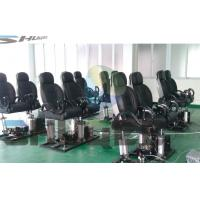 4D Cinema Equipment With Motion Chair Manufactures