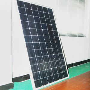 China HSPV260-315Wp monocrystalline solar panel on sale
