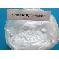 Active Pharmaceuticals Dyclonine Hydrochloride For Surface Anesthesia