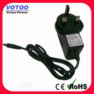 China US / UK Plug 12V 1500Ma Power Universal AC Adapter For Digital Photo Frame on sale