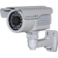 Infrared Weatherproof Traffic CCTV Cameras Bullet BLC With Night Vision Manufactures