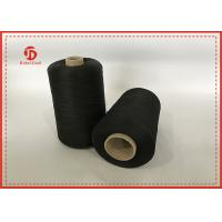 60S/2 60S/3 Raw white 100% spun polyester yarn for sewing thread Manufactures