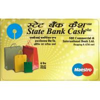 Hospital Mall Custom PVC Bank Mastercard ATM Card / Smart Shopping Card Manufactures