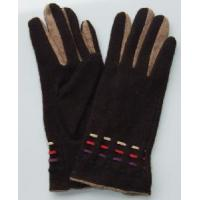 Fashion Wool Gloves (CM10004) Manufactures