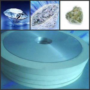 Vitrified Bond  Diamond Polishing Wheel(86 13526572721) Manufactures
