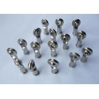 High Precision Plain Spherical Bearing Rod Ends Ball Bearing Manufactures