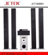 China Tower home theatre system JCT-6088H on sale