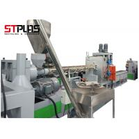 Plastic PET Packing Belt Making Machine , PP Strapping Band Making Machine Manufactures