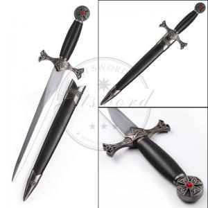 Ancient Short Sword , European Medieval Celtics War Ceremonial Dagger Manufactures
