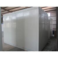 Ice freezing air conditioner cold room Manufactures