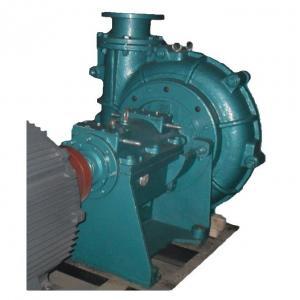 Quality High Concentration Electric Slurry Pump Slurry Transfer Pump A05 / Cr26 / C27 Material for sale