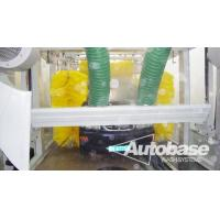 CAR WASH SYSTEM-AUTOBASE CAR WASH SYSTEM A Manufactures