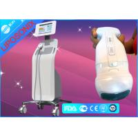 New Liposonix Operation System Ultrasonic HIFU Machine for Cellulite Reduction Manufactures