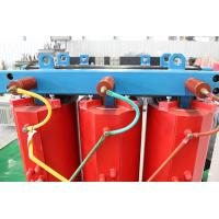 Environmental Protection Cast Resin Transformer / Dry Type Power Transformer Manufactures