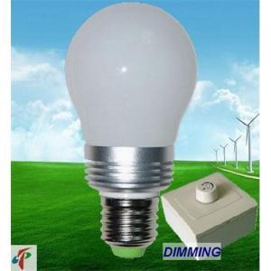 LED bulb 4W Manufactures