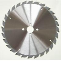 Aluminum Profile Double Head Cutting Saw Blade Manufactures