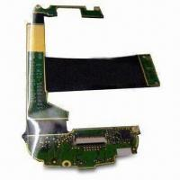 Mobile Phone Flex Cable, Suitable for HTC Diamond II T5353 Manufactures
