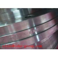 TOBO STEEL Group C207 class B class D ASTM A182 F304L steel-ring flange Manufactures