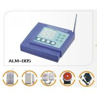 China Telephone Online Wireless Alarm System on sale