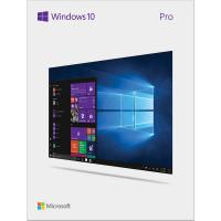 Windows 10 Pro Software Licence Key PC System Software Code For PC Laptop Tablet PC Manufactures