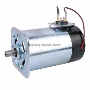 Cordless Electric Lawn Mower Motor / PMDC Motor(GCJ-7) Manufactures
