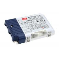 Constant Current Led Driver Power Supply AC-DC Multi - Stage DALI Dimmable 60W LCM-60DA Manufactures