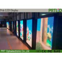 China Creative Outdoor Billboard Advertising LED Display Screen P5 P6 P8 P10 on sale