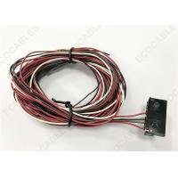 China Reasonable 2900mm Length Custom Auto Wiring Harness For CAVO M1 Plus 1L Power on sale