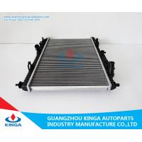 Quality Car Aluminum Raditor Ford Fiesta 2008 AT OEM 1540332/1566662/1671561 for sale