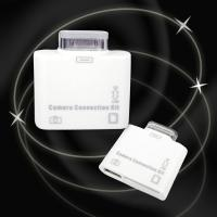 3 in 1 Camera Connection Kit Ipad with USB 2.0 Port SD card Slot for IPad 3, Ipad 2 Manufactures