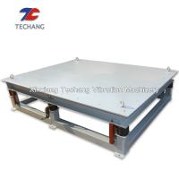 Low Noise Industrial Shaker Table , Electrodynamic Vibration Shaker System Manufactures