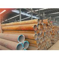 En10216  Seamless Stainless Steel Tubing , 1 Saw Steel Pipe For Powerplant Manufactures