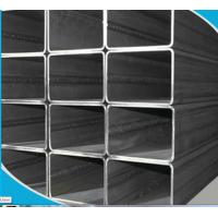 Hot rolled Welded Astm A53 Steel Pipe rectangular steel tube 15x15 - 600x600 mm Manufactures