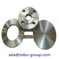 DN10 - DN1000 Stainless Steel Forged Steel Flanges ASTM AB564 Manufactures