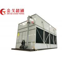 Industrial Cooling Tower Manufactures
