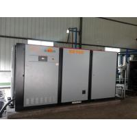 China Industrial Cutting Air Gas Separation Plant / Oxygen Making Machine 3600 Nm3/h on sale