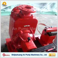 self priming stainless steel pump Manufactures