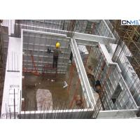 High Precision Modular Formwork , Slab / Column Formwork Systems Manufactures