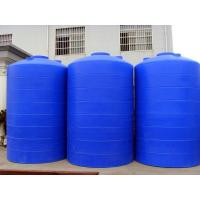 China 1000L Rotomoulded Plastic water tank Rotational Moulding Plastic Tank Roto mold Water Tank Oil Tank on sale