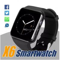 Curved Screen Smart Bluetooth Sports Activity Bracelet Support Camera FM Manufactures
