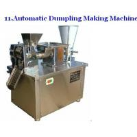 Automatic Dumpling Making Machine Manufactures