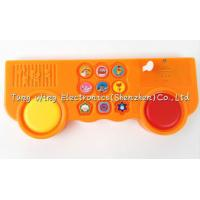 9 Sound 2 LED Recordable Sound Module Button Switch For Children Talking Book Manufactures