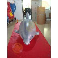 Advertising Inflatable Balloon Animals , Oxford Cloth Large Inflatable Animals Manufactures