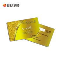 Best price Smart contactless card RFID NFC PVC cards with S50 chips for hotel/School PVC ID Card Manufactures