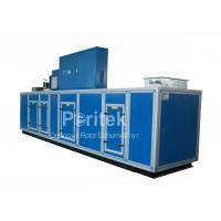 Low Temperature Dehumidifier And Clean Room for GMP workshop Manufactures