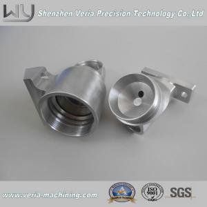 Precision CNC Machining Part/CNC Aluminum 7075 Part/5-Axis Machinery Part for Vehicle Race Manufactures