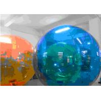 Custom UL Durable PVC or TPU Small 1. 8m Inflatable Zorb Ball for Kids Manufactures