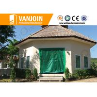 Lightweight rapid deployment fast install social houses low cost shelters Manufactures