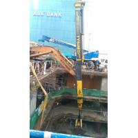 China Digging Equipment Foundation Drilling Tools , Max Digging Depth 26M on sale