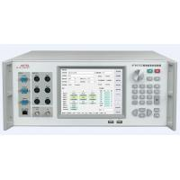 40Hz ~70Hz  Energy Meter Calibrator For Self - Protection / Short - Circuit Manufactures